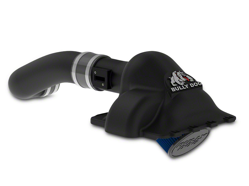 Bully Dog Rapid Flow Stage 2 Cold Air Intake & GT Platinum Tuner (11-14 5.0L F-150)