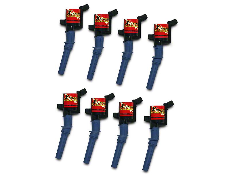 GMS 2V Pro Series Xtreme Coil Pack Kit (99-03 4.6L, 5.4L)
