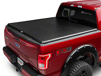 Truxedo TruXport Tonneau Cover (15-17 All)