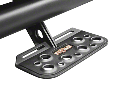 N-Fab AdjustSTEP Add-A-Step (97-18 All)