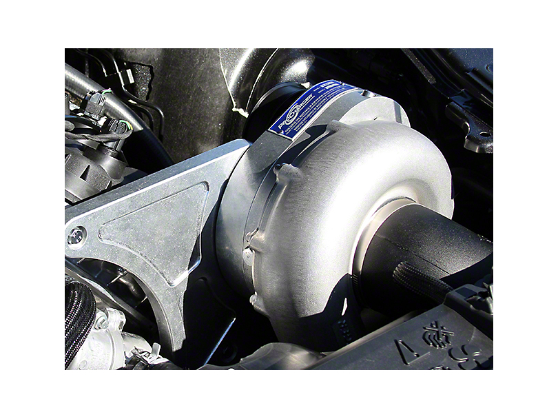 Procharger High Output Intercooled Supercharger Kit w/ P-1SC (97-03 5.4L F-150)
