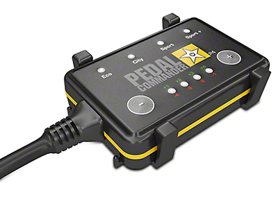 Pedal Commander Throttle Response Controller (11-18 F-150)