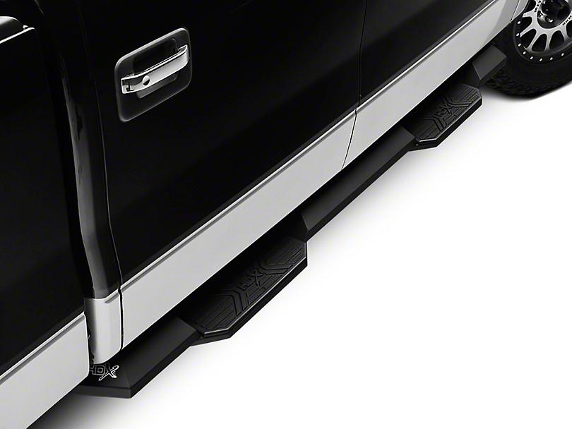 Westin HDX Xtreme Running Boards - Textured Black (09-14 SuperCrew)
