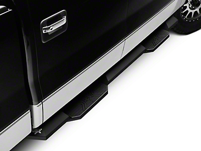 Westin HDX Xtreme Running Boards - Textured Black (09-14 SuperCrew)