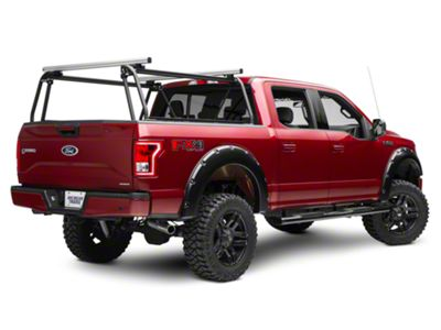 Leitner Designs Active Cargo System Bed Rack - 5.5' Bed (04-19 F-150)