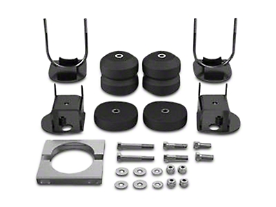 Timbren Suspension Enhancement System - Rear (15-18 F-150, Excluding Raptor)