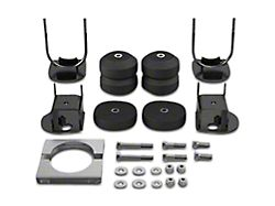 Timbren Rear Axle SES Suspension Enhancement System (15-22 F-150, Excluding Raptor)
