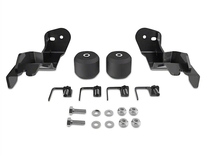 Timbren Suspension Enhancement System - Front (15-18 4WD, Excluding Raptor)