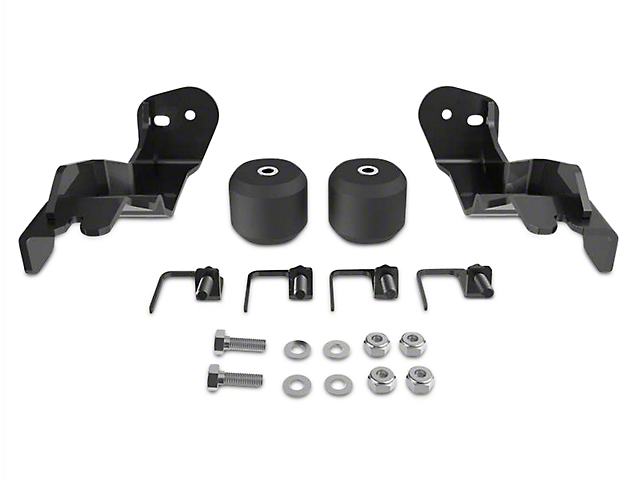 Timbren Suspension Enhancement System - Front (15-18 4WD F-150, Excluding Raptor)