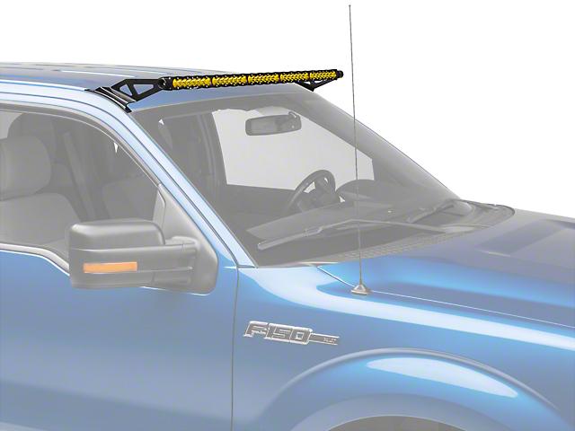 Baja Designs 50 in. S8 Amber LED Light Bar - Driving/Combo Beam (97-18 All)