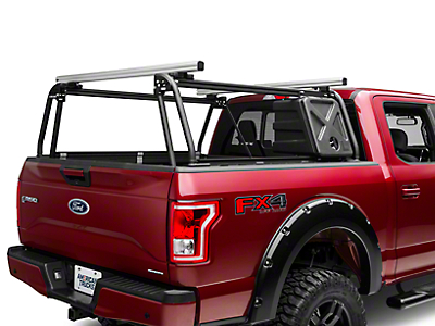 Leitner Designs Gear Pod (97-18 F-150)