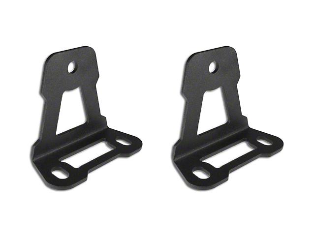 Leitner Designs Bed Rack Light Brackets (97-18 All)