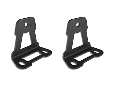 Leitner Designs Bed Rack Light Brackets (97-18 All)