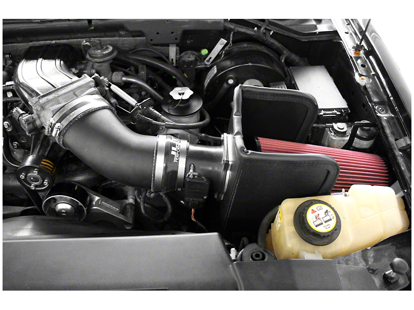 JLT Performance Big Air Cold Air Intake (99-03 Lightning, 02-03 Harley Davidson)
