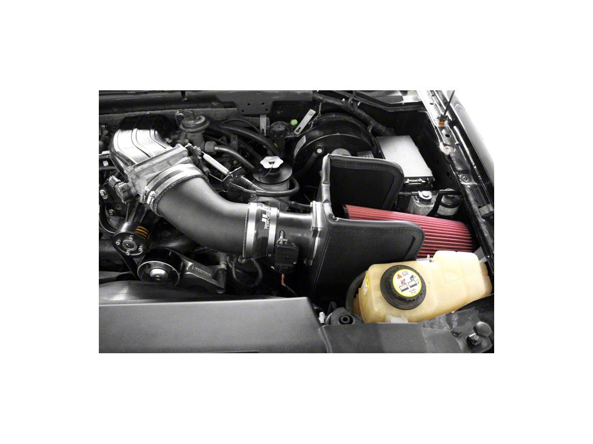 Jlt Performance Big Air Cold Air Intake 99 03 F 150 Lightning 02 03 F 150 Harley Davidson