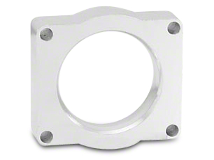 Spectre Throttle Body Spacer (97-10 4.6L; 97-09 5.4L)
