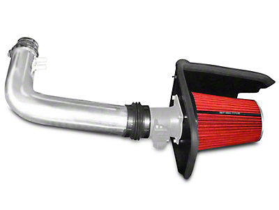 Spectre Performance Cold Air Intake - Polished (97-03 4.6L F-150)