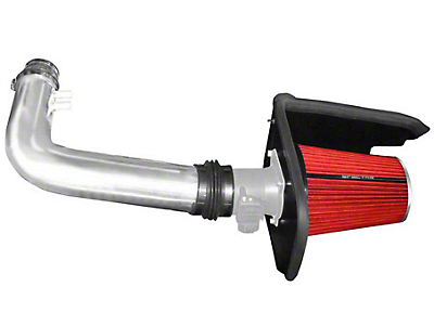 Spectre Performance Cold Air Intake - Polished (97-03 5.4L)