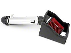 Spectre Performance Cold Air Intake - Polished (11-14 5.0L F-150)