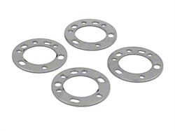 Coyote 1/4 in. 5 & 6 Lug Wheel & Brake Spacers (97-19 F-150)