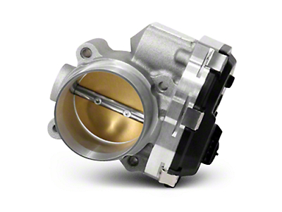 BBK 65mm Throttle Body (15-18 2.7L EcoBoost F-150)
