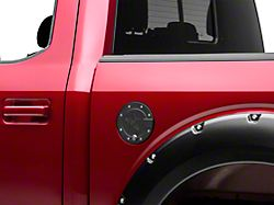 RBP RX-2 Locking Fuel Door - Black (15-20 F-150, Excluding Diesel & Raptor)