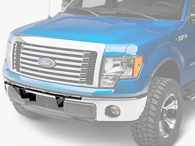 PIAA Trail Light Mounting Bar (09-14 F-150)