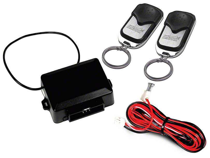 Kleinn Sniper Remote Control Air Horn Activation Systems (97-19 F-150)