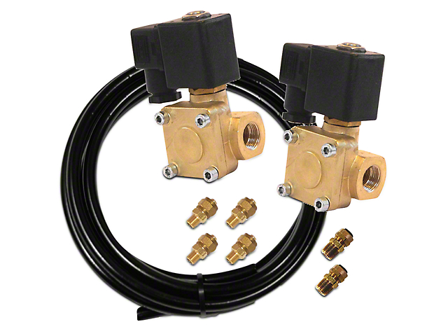 Kleinn UltraBlastmaster Valve Upgrade Kit for Model 730 (97-19 F-150)