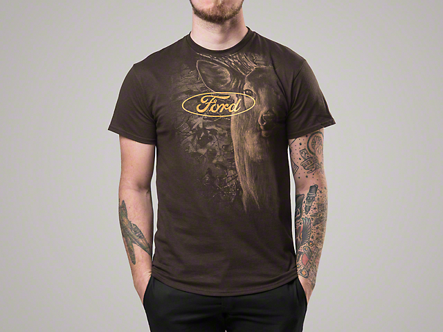 Ford Forest Specter T-Shirt