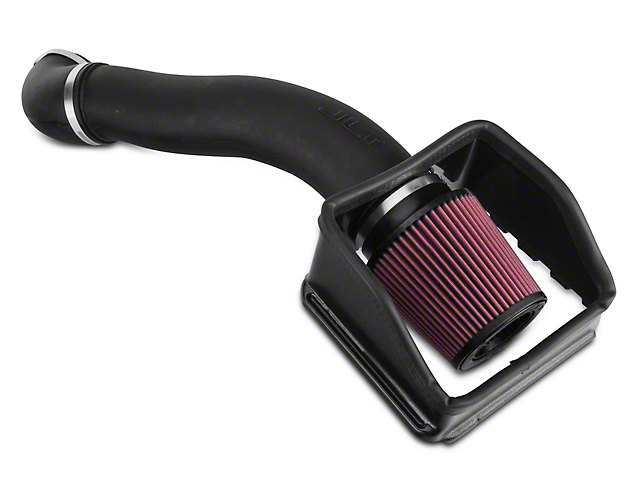 JLT Performance Cold Air Intake (15-17 5.0L)