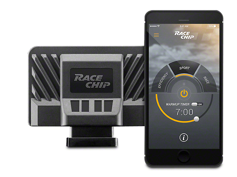 RaceChip Ultimate (11-16 3.5L EcoBoost F-150)