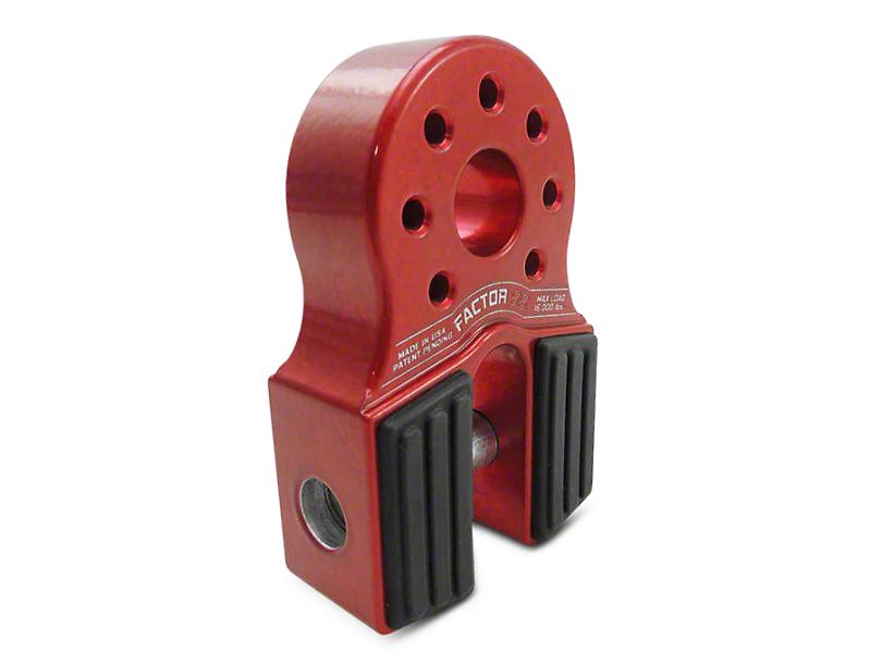 Factor 55 FlatLink - Red (97-18 F-150)