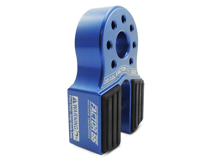 Factor 55 FlatLink - Blue (97-17 All)