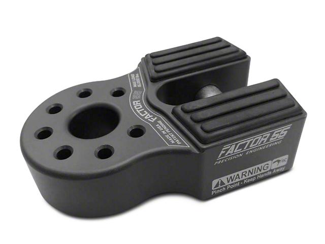 Factor 55 FlatLink - Gray (97-18 All)