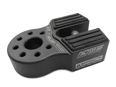Factor 55 FlatLink - Gray (97-18 All)