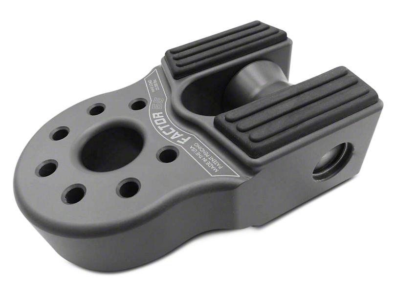 Factor 55 FlatLink XXL - Gray (97-18 F-150)