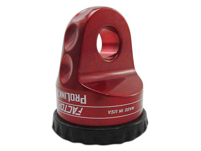 Factor 55 ProLink XTV - Red (97-17 All)