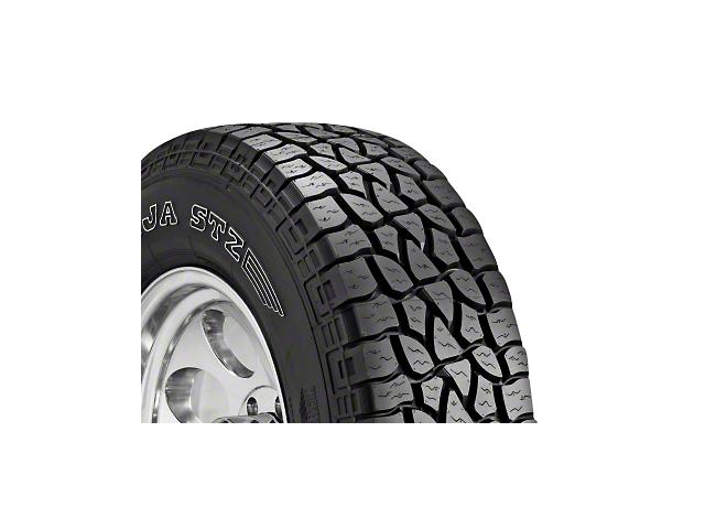 Mickey Thompson Baja STZ Tire (Available From 30 in. to 35 in. Diameters)