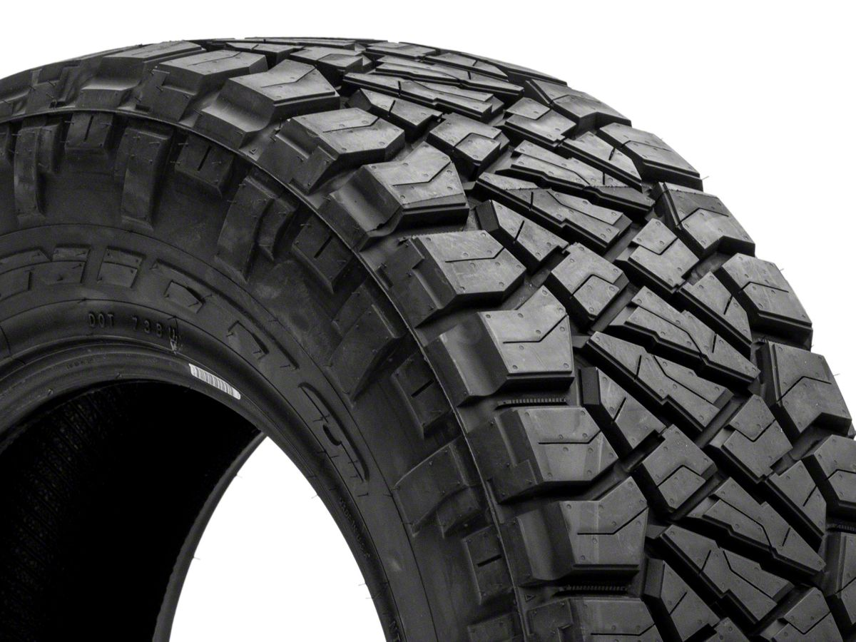 Nitto Ridge Grappler Sizes >> Nitto Ridge Grappler Tire Available From 32 In To 35 In Diameters