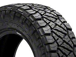 NITTO Ridge Grappler Tire; 285/70R17