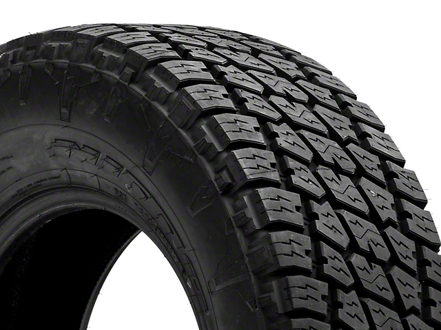 NITTO Terra Grappler G2 Tire (Available in Multiple Sizes)