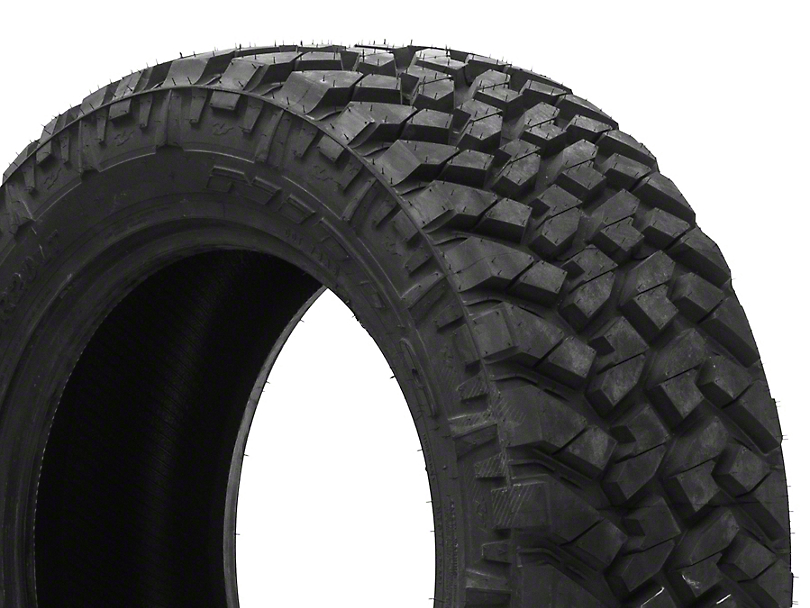 NITTO Trail Grappler M/T Tire (Available in Multiple Sizes)