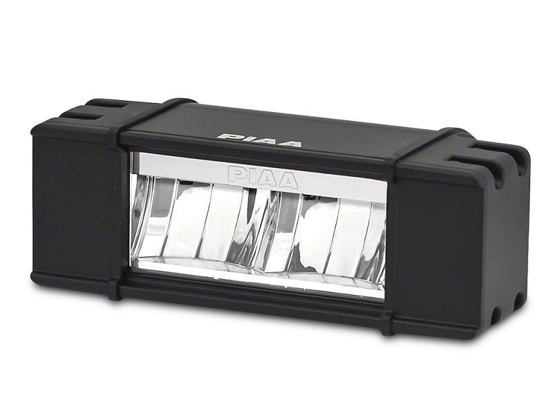 PIAA RF Series 6 in. LED Light Bar - Hybrid Beam (97-17 All)