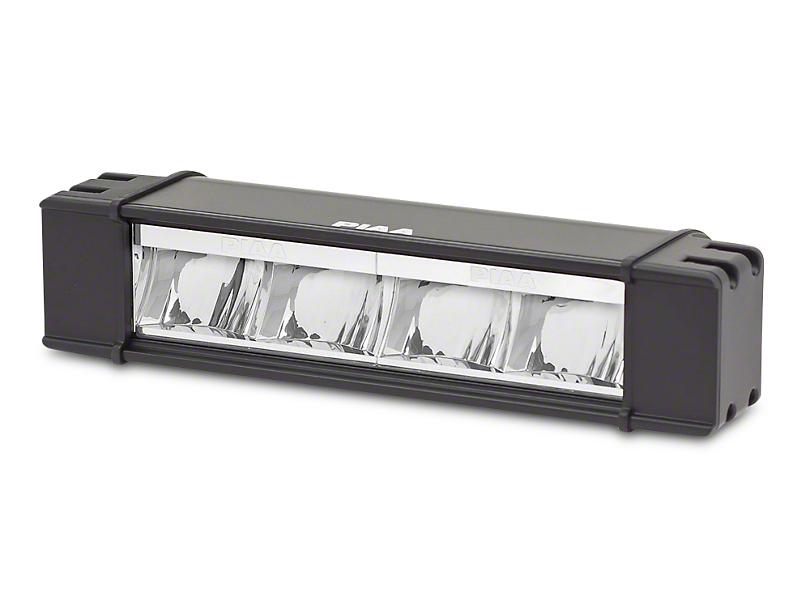 PIAA RF Series 10 in. LED Light Bar - Hybrid Beam (97-18 All)