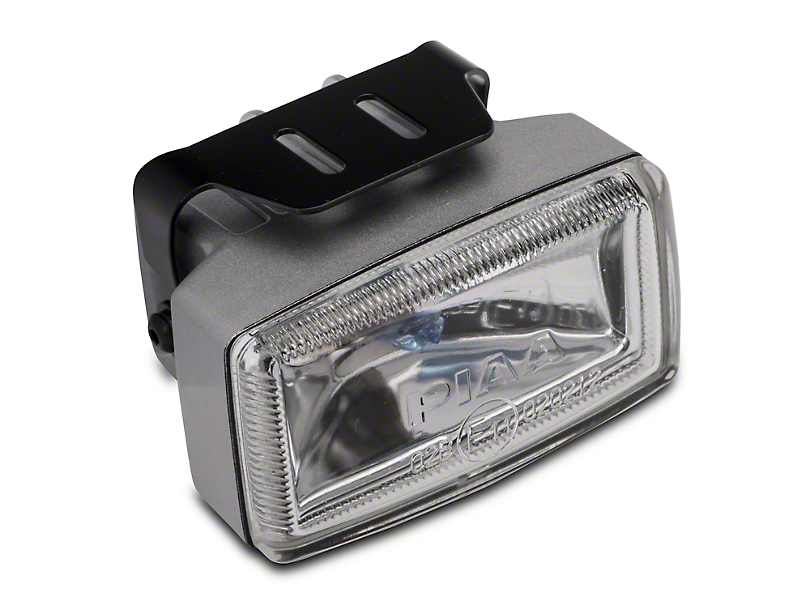 PIAA 2000 Series XTreme White Plus Halogen Lights - Fog Beam - Pair (97-17 All)