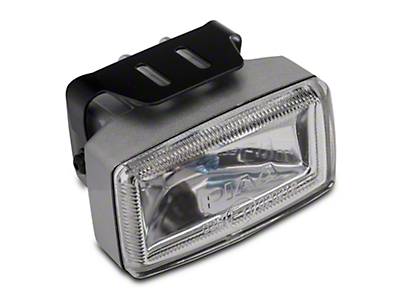 PIAA 2000 Series XTreme White Plus Halogen Lights - Fog Beam - Pair (97-18 All)