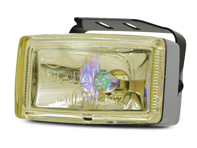 PIAA 2000 Series Ion Yellow Halogen Light - Fog Beam (97-18 F-150)
