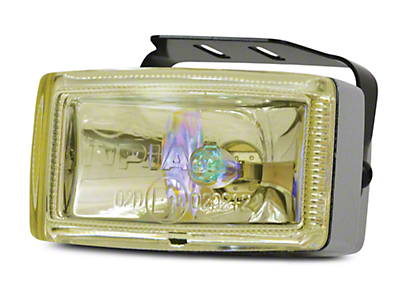 PIAA 2000 Series Ion Yellow Halogen Light - Fog Beam (97-17 All)