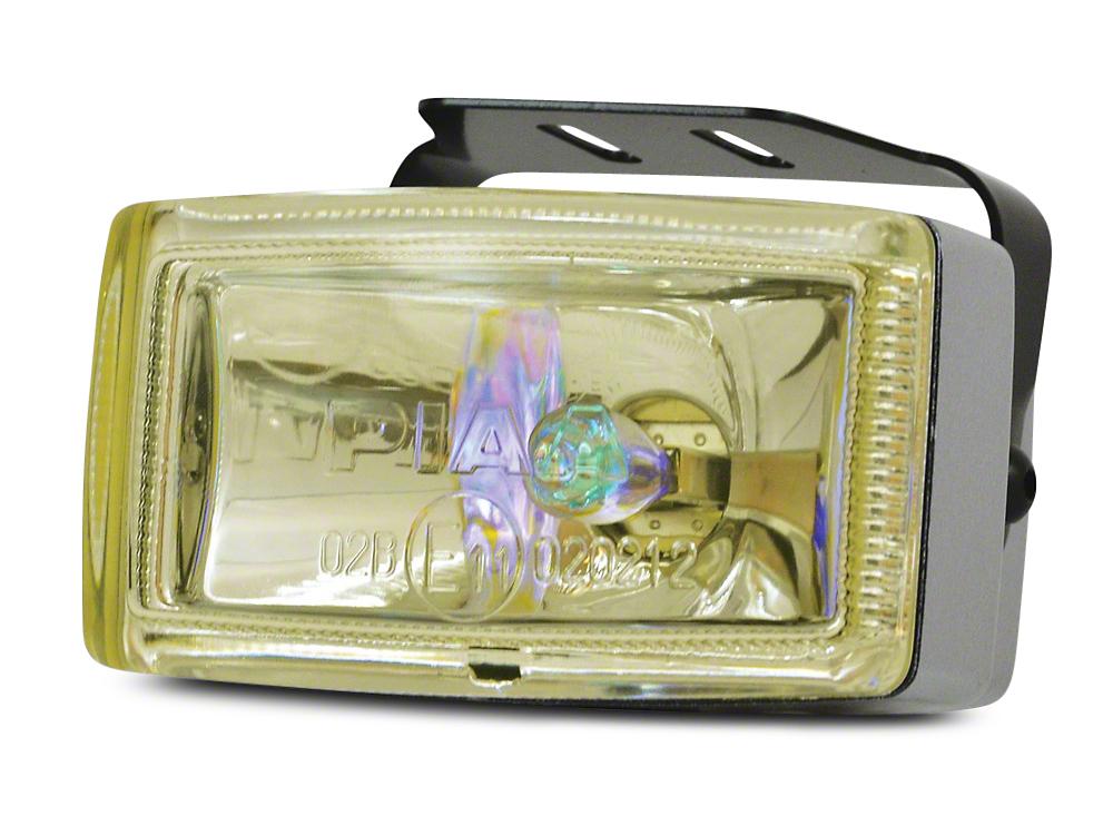 PIAA 2000 Series Ion Yellow Halogen Light - Fog Beam (97-18 All)